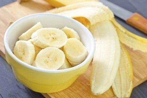 Trong chuối có nhiều dưỡng chất cho cây đặc biệt là Kali, khoáng chất, vitamin ...